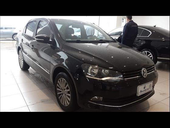 Volkswagen Voyage