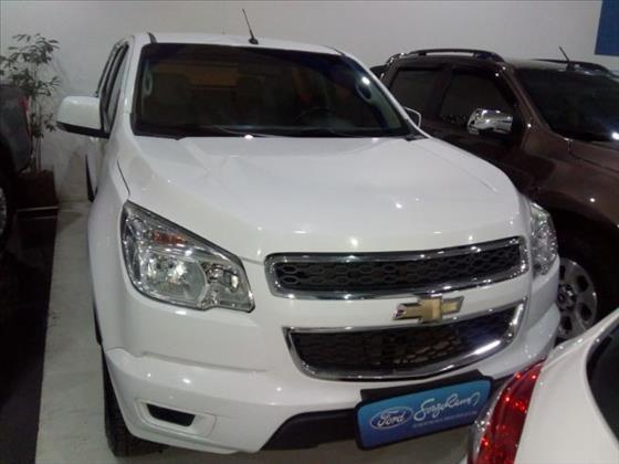 Chevrolet S10