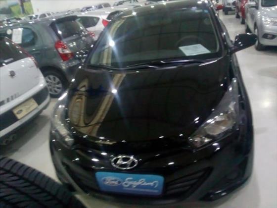 Hyundai HB20S
