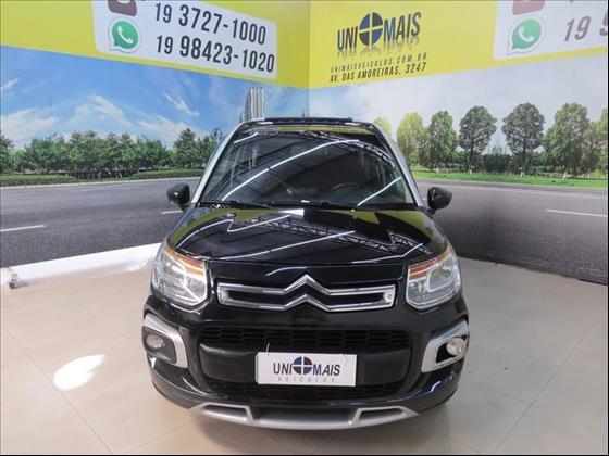 Citroën Aircross