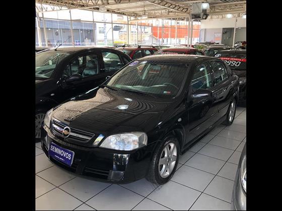 Chevrolet Astra