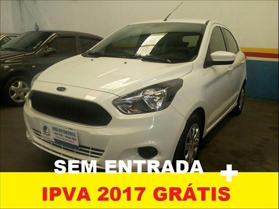 Ford KA +