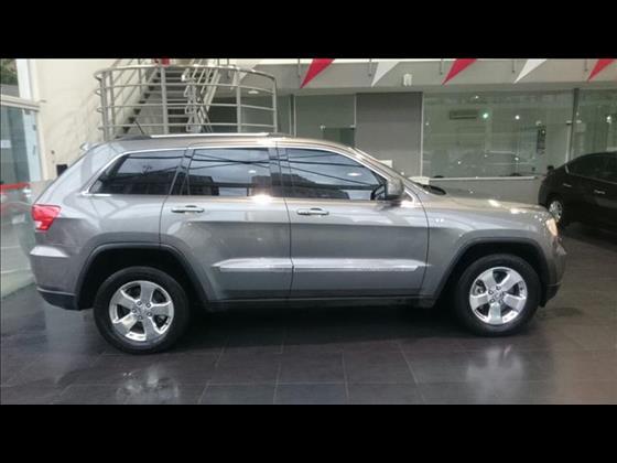 Jeep Grand Cherokee 2012/2012 3.6 Laredo 4X4 V6 24V 4P