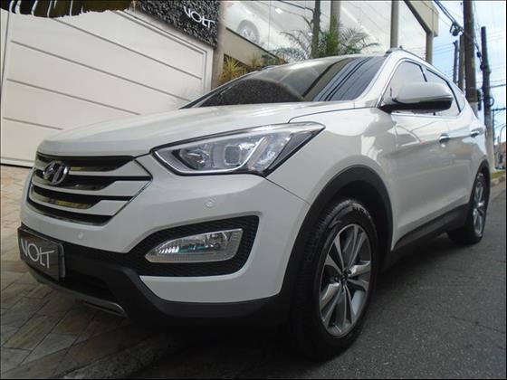 Hyundai Santa Fé