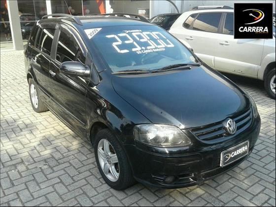 Volkswagen Spacefox