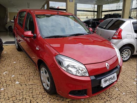 Renault Sandero