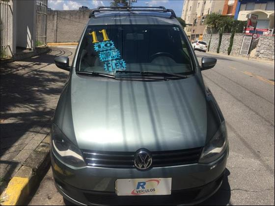 Volkswagen Fox