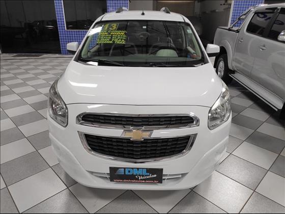 Chevrolet Spin