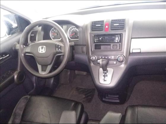 Honda CRV 2009/2010 2.0 LX 4X2 16V 4P